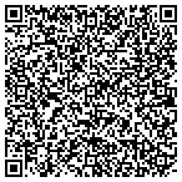 QR-код с контактной информацией организации ООО ДИА