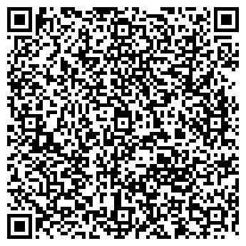 QR-код с контактной информацией организации ФОРМУЛА КРАСОТЫ