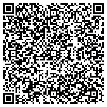 QR-код с контактной информацией организации ЛАРСИ ПИЦЦА