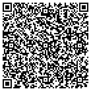 QR-код с контактной информацией организации АТТЕЯ