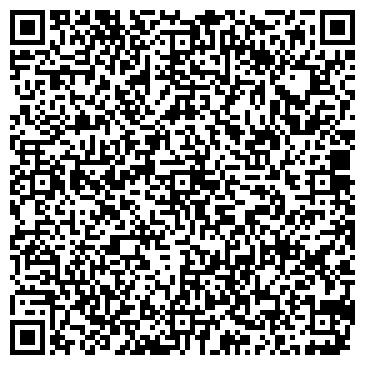 """QR-код с контактной информацией организации Итальянский ресторан """"Бенвенуто"""""""