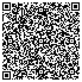 QR-код с контактной информацией организации КАВКАЗСКАЯ ПЛЕННИЦА