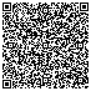 QR-код с контактной информацией организации Гостиный двор