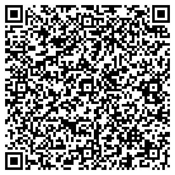 QR-код с контактной информацией организации Вилла Венеция