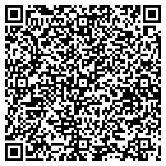 QR-код с контактной информацией организации ТЕЛЕГА