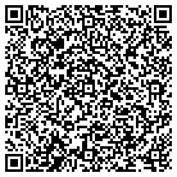 QR-код с контактной информацией организации Мотосалон  Адреналин