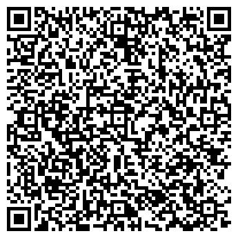 QR-код с контактной информацией организации ЧУДО ЖИЗНИ