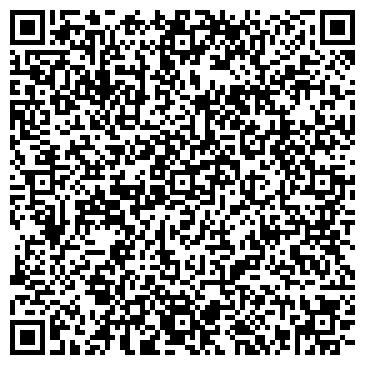 QR-код с контактной информацией организации ГЛОССОЛОГУС