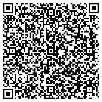 QR-код с контактной информацией организации МИР ГРАМОТНОСТИ