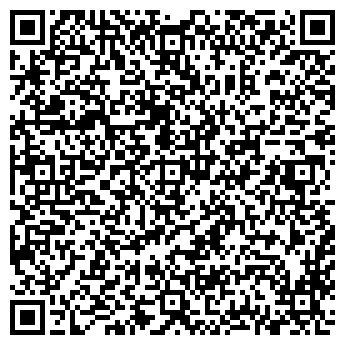 QR-код с контактной информацией организации ОБРАЗОВАНИЕ ПЛЮС