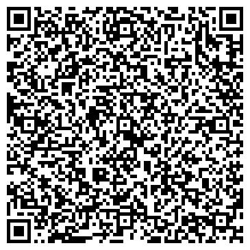 QR-код с контактной информацией организации AMERICAN ENGLISH CLUB