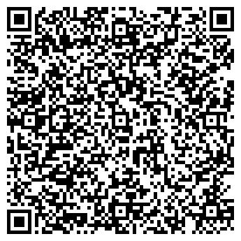 """QR-код с контактной информацией организации НЧОУ """"ИСТЭК"""""""