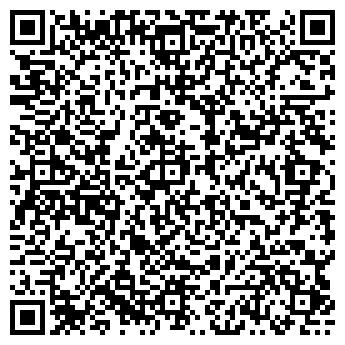 QR-код с контактной информацией организации ORANGE