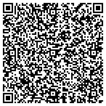 QR-код с контактной информацией организации Lamoda.ru