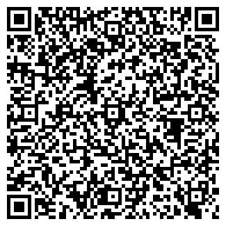 QR-код с контактной информацией организации ЛЕДИ-РАЙ