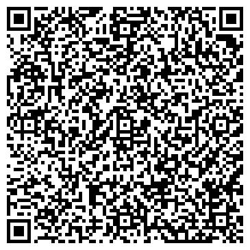 QR-код с контактной информацией организации Октябрьский районный суд г. Липецка