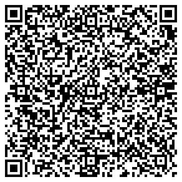 QR-код с контактной информацией организации ООО Волгахайм