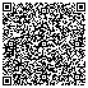 QR-код с контактной информацией организации ООО Еврокомфорт