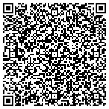 QR-код с контактной информацией организации Европрофиль