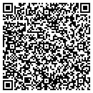 QR-код с контактной информацией организации CROSSFIRE