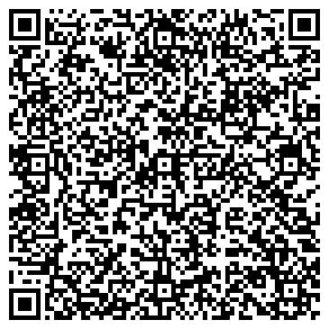 QR-код с контактной информацией организации Отдел ГИБДД по Кировскому району г. Ярославля