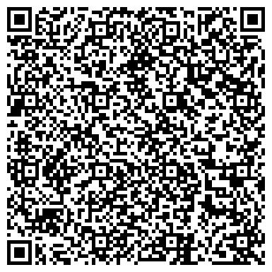 QR-код с контактной информацией организации Отдел ГИБДД по Дзержинскому району г. Ярославля