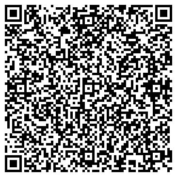 QR-код с контактной информацией организации ИП Ефентьев В.В.