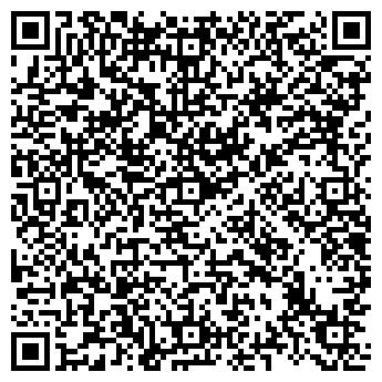QR-код с контактной информацией организации ЛЕГИОН БАНК АКБ