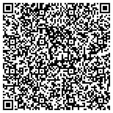 QR-код с контактной информацией организации ООО Фабрика окон и дверей