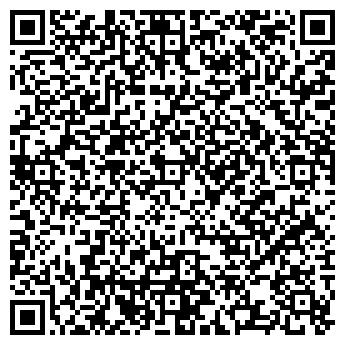 QR-код с контактной информацией организации РОСТРАБАНК АКБ