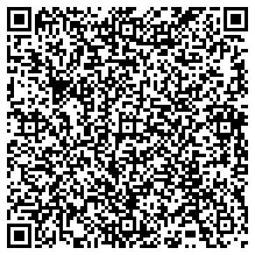 QR-код с контактной информацией организации ПРИВОЛЖСКИЙ ТУЭС АБОНЕНТСКИЙ ОТДЕЛ