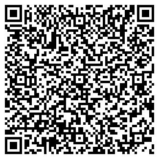 QR-код с контактной информацией организации ЗАВОЛЖЬЕ ОПС