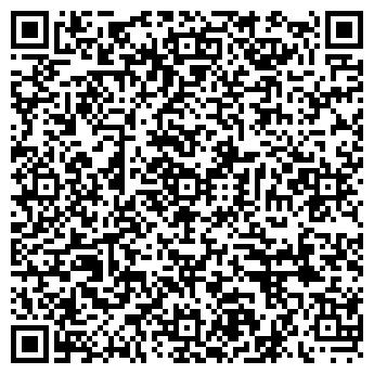 QR-код с контактной информацией организации ПРИВОЛЖСКИЙ ПОЧТАМТ