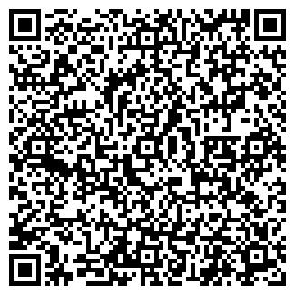 QR-код с контактной информацией организации ФЕДОРОВКА ОПС