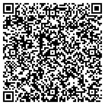 QR-код с контактной информацией организации ОБШАРОВКА-1 ОПС