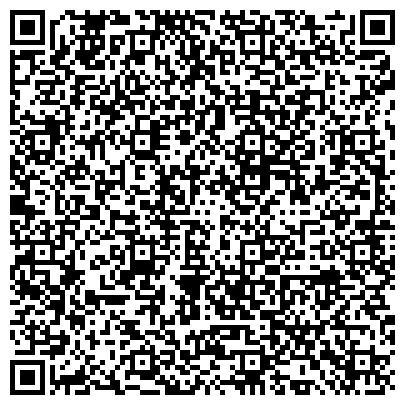 QR-код с контактной информацией организации Ростовгоргаз, АО