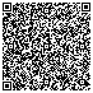 QR-код с контактной информацией организации КАРЬЕРА, ШКОЛА