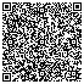 QR-код с контактной информацией организации ГИБДД СПАССКОГО РАЙОНА