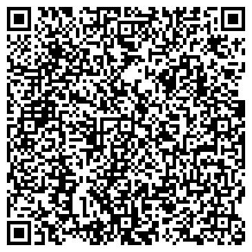 QR-код с контактной информацией организации ВОЕННЫЙ КОМИССАРИАТ СПАССКОГО РАЙОНА