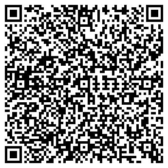 QR-код с контактной информацией организации МДЧ