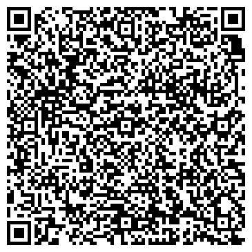 QR-код с контактной информацией организации Goodman