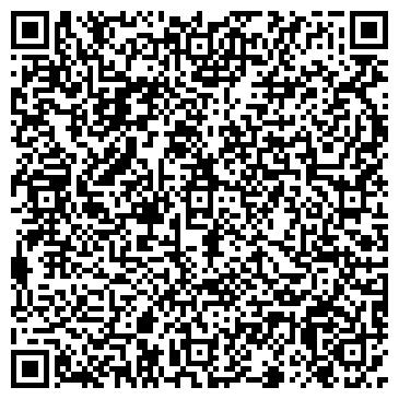 QR-код с контактной информацией организации АРТИС XXI ВЕК