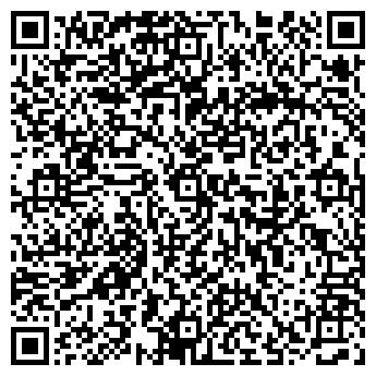 QR-код с контактной информацией организации АСП-МАСТЕР