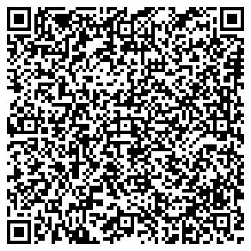 QR-код с контактной информацией организации ООО Теххолод
