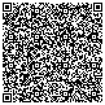 """QR-код с контактной информацией организации МАОУ МО г.Краснодар """"Средняя общеобразовательная школа №93"""""""