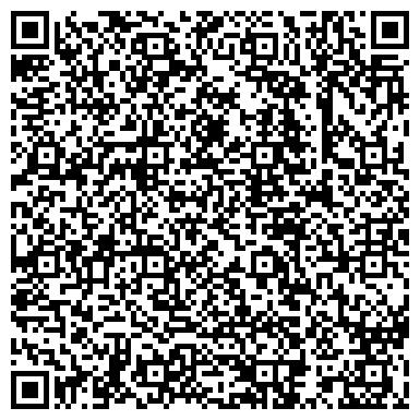 QR-код с контактной информацией организации Пластика