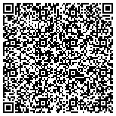 QR-код с контактной информацией организации Пермская служба безопасности