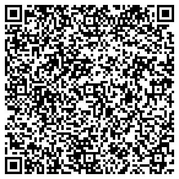 QR-код с контактной информацией организации Продуктовый магазин, ИП Атамалыев А.Ю.
