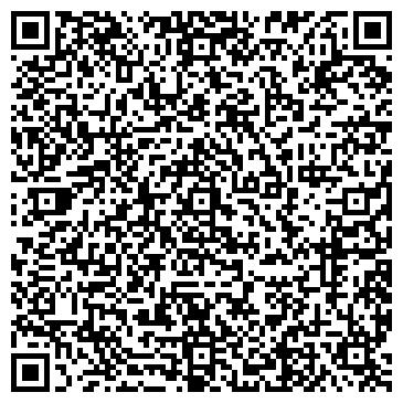 QR-код с контактной информацией организации Средняя общеобразовательная школа №83