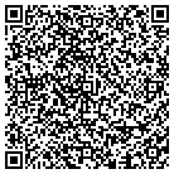 QR-код с контактной информацией организации Продуктовый магазин, ИП Николаев В.Л.